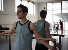 Pecking Order - Justin Peck in Ballet 422
