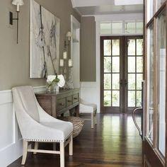 Es Gibt Vielfältige Wohnideen Für Den Flur Und Wie Man Diesen Raum Mit Mehr  Leben Und Inspiration Bereichern Könnte. Eine Fotowand Zusammenstellen Ist