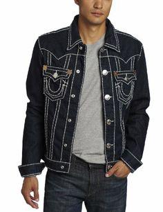 true religion jacket chief keef