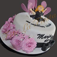 #bolomulher #bolo60anos #womancake #bolosenhora #bolomulherada #cabe #beatifullcake #fetelafiesta