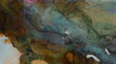 Abstract art by Karolina Biadasz-Pajewska