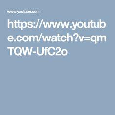 https://www.youtube.com/watch?v=qmTQW-UfC2o