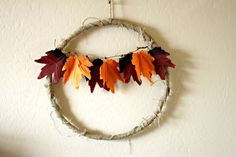 Think Crafts Blog – Craft Ideas and Projects – CreateForLess » Fall