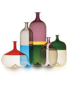 Bottles - Glass - Jars│Botellas - Vidrio - Tarros - #Bottles - #Glass - #Jars