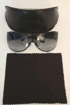 c0593c118f2 Authentic Vintage Gucci Women s Sunglasses  fashion  clothing  shoes   accessories  womensaccessories  sunglassessunglassesaccessories (ebay link)