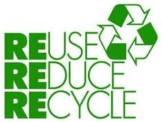 Cool Recycle Logo 1000+ images ab...