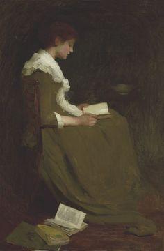 pintura de Isabel Codrington (1874 - 1943)