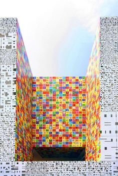 Republic of Korea Pavilion by Wojtek Gurak, via Flickr
