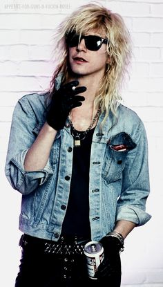 duff mckagan | Tumblr