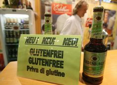 From Southern California Public Radio: FDA defines what 'gluten free' means on food labels