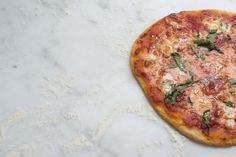 Best Pizza Dough Ever - Peter Reinhart's Napoletana pizza dough recipe ...