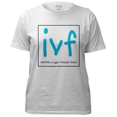 #Ivfindia IVF is NOT a lifestyle choice.  Infertility is a disease, and IVF is a treatment.
