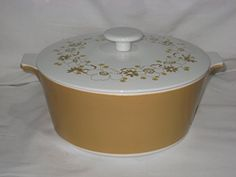 Vintage Corning Centura About Town Pattern 2 12 Quart Saucepan Casserole w Lid USA * Check out this great product by click affiliate link Amazon.com