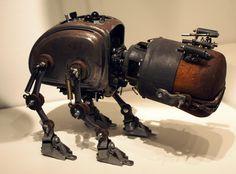 steampunk machine - Google keresés