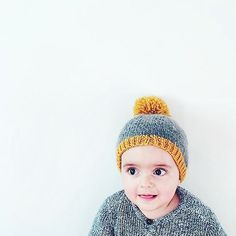 hat by Suniko Crochet Hats, Beanie, Passion, Knitting, Instagram Posts, Kids, Templates, Caps Hats, Knitting Hats