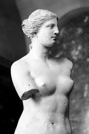 Aphrodite of Milos at the Louvre Museum in Paris Aphrodite, Louvre, Breast, Museum, Statue, Photo And Video, Lady, Cups, Greek