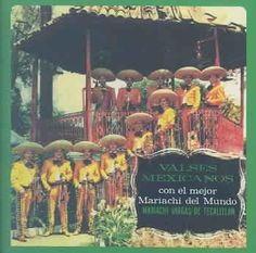 Mariachi Vargas - Valses Mexicanos