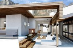 Fiskaal Road - Camps Bay - Greg Wright Architects - Architectural Firm in Cape Town, South Africa