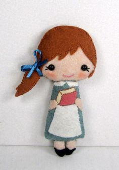 SALEPDF ePatternBookish Belle by RepeatingPatterns on Etsy, $6.99