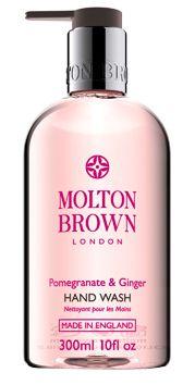 Molton Brown Pomegranate & Ginger Hand Wash Flüssigseife