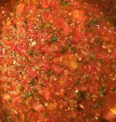 Make and Can Spaghetti Sauce! – Farm Fresh For Life – Real Food for Health & Wellness Canning Homemade Spaghetti Sauce, Canned Spaghetti Sauce, Mexican Food Recipes, Real Food Recipes, Ethnic Recipes, Pasta Puttanesca, Tortellini Bake, Canning Tomatoes, Meat Sauce