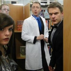 An after hours murder mystery program over at Library as Incubator Teen Programs, Youth Programs, Library Programs, Library Activities, Activities For Teens, Youth Group Activities, Teen Library, Library Ideas, City Library