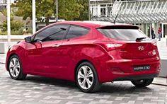 Nuevo Hyundai i30 de tres puertas, más deportivo