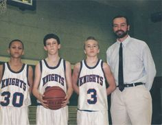 Crazy Stephen Curry High School Years Highlights You Have Never Seen Before  #NBA #basketball