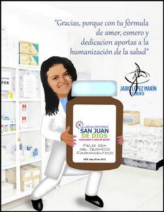 Dia del Quimico farmaceutico