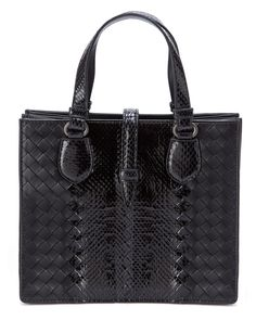 Spotted this Bottega Veneta Intrecciato Ayers Tote on Rue La La. Shop (quickly!).