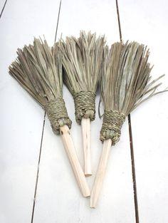 Big Brushes