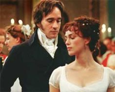 Elizabeth Bennet dances with Mr. Darcy - Pride and Prejudice (2005)