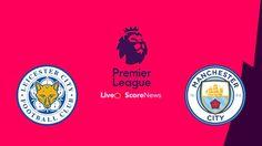 K.O 22.00 Leicester City vs Manchester City live streaming Premier League http://ift.tt/2A5Vgn4 EPL Match MC