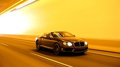 Car vs train across America. V8 Bentley takes on Amtrack from Chicago to San Francisco…