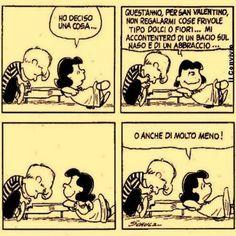 Verona, Lucy Van Pelt, Peanuts Gang, Charlie Brown, Comics, My Love, Valentino, San, Friends