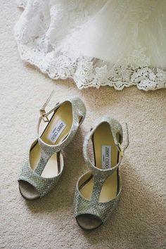 Jimmy Choo, wedding shoes