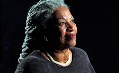 Toni Morrison, the celebrated author of Beloved, The Bluest Eye, and most…