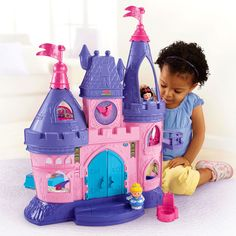 Image for LP DISNEY PRNCS SONGS PLC from Mattel