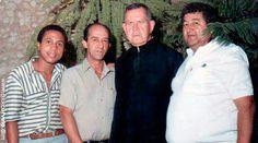 Há 103 anos nascia o poeta Padre Celso de Carvalho - Click Curvelo