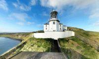 Blackhead Lighkeeper's House - Co Antrim - Ireland