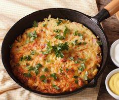 A batáta, azaz az édesburgonya itthon is egyre elterjedtebb. Fogyaszthatjuk köretként püré, vagy sült krumpli formájában, de készíthetünk belőle lepényt, gofrit sőt még brownie-t is.