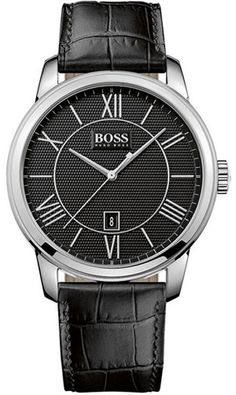 Buy 88 Rue Du Rhone Men's Double 8 Origin Leather Strap Watch, Black from our Men's Watches range at John Lewis & Partners. Elegant Watches, Stylish Watches, Luxury Watches For Men, Cool Watches, Men's Watches, Wrist Watches, Latest Watches, Watches Online, Montres Hugo Boss