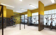 Bicicletário http://cidadeviva.com