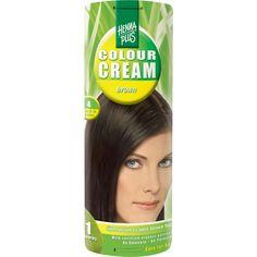 HENNAPLUS Colour Cream brown 4:   Packungsinhalt: 60 ml Creme PZN: 00099234 Hersteller: Frenchtop Natural Care Products B.V Preis: 6,78…