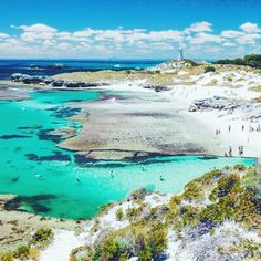 I have been daydreaming of summer and Rottnest Island all day. It holds a special place in our hearts and is where the idea of Little Box of Happiness was born. We are so lucky to have this special island right on our doorstep  by @thepuristcollection by little_box_of_happiness http://ift.tt/1L5GqLp