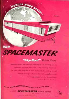 1959 Spacemaster