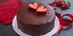 Chocolate Lovers, Chocolate Cake, Sweets Cake, Cake Recipes, Cooking Recipes, Yummy Food, Desserts, Cakes, Easter