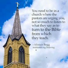 alistair begg sermon transcripts