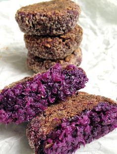 Vegan Burgers, Cooking Recipes, Healthy Recipes, Plant Based Diet, Vegetable Recipes, Cake Recipes, Food And Drink, Tasty, Desserts