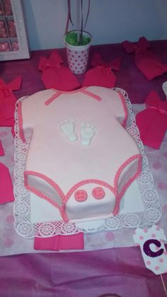 Torta body nena